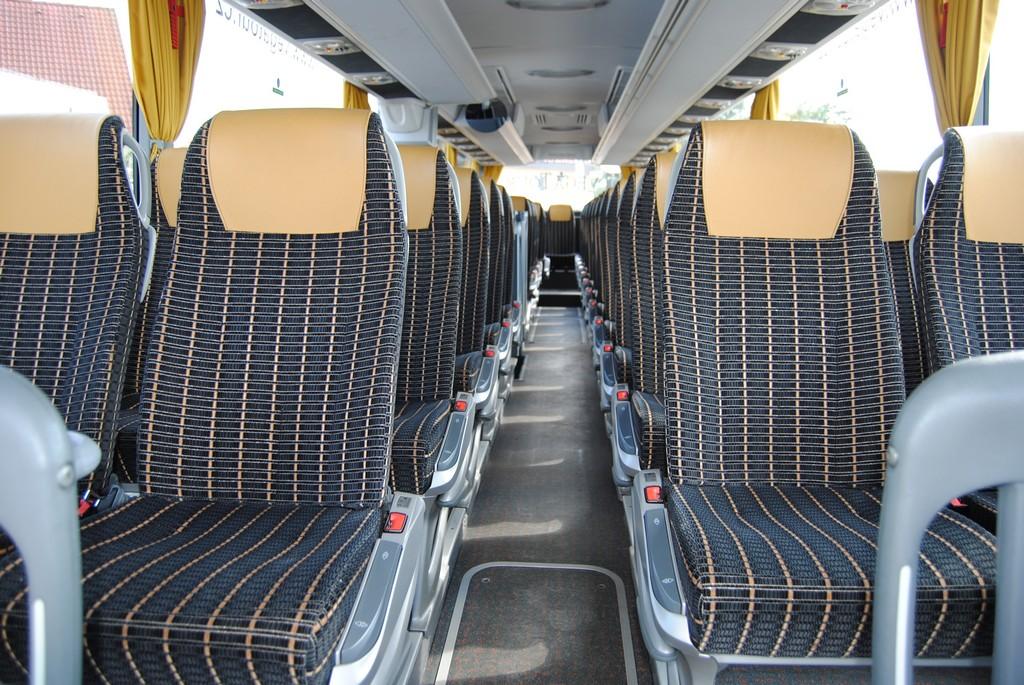 Obrázek: Mercedes-Benz Tourismo 15 RHD