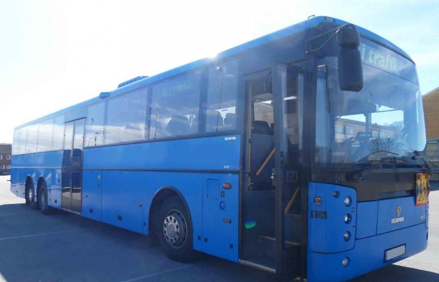 Obrázek: Scania K270