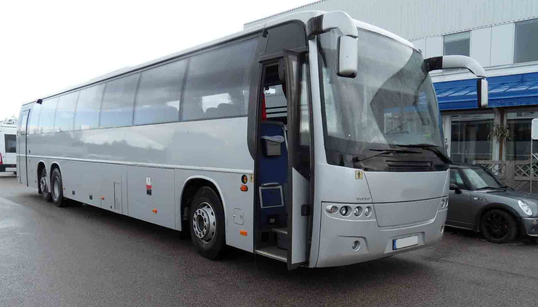 Obrázek: Volvo 9700S
