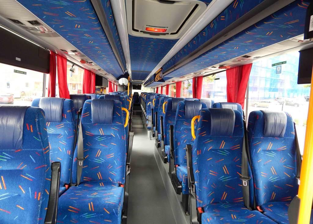 Obrázek: Iveco Irisbus Eurorider Vest Horisont