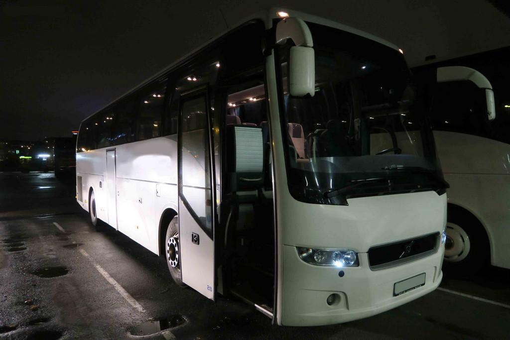 Obrázek: Volvo 9700H