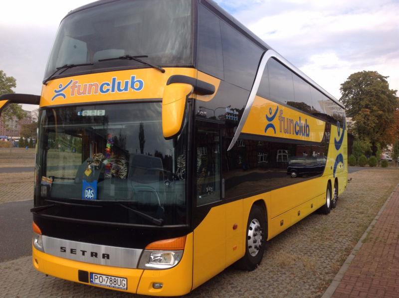 Obrázek: 2 x Setra S431 DT (2014)