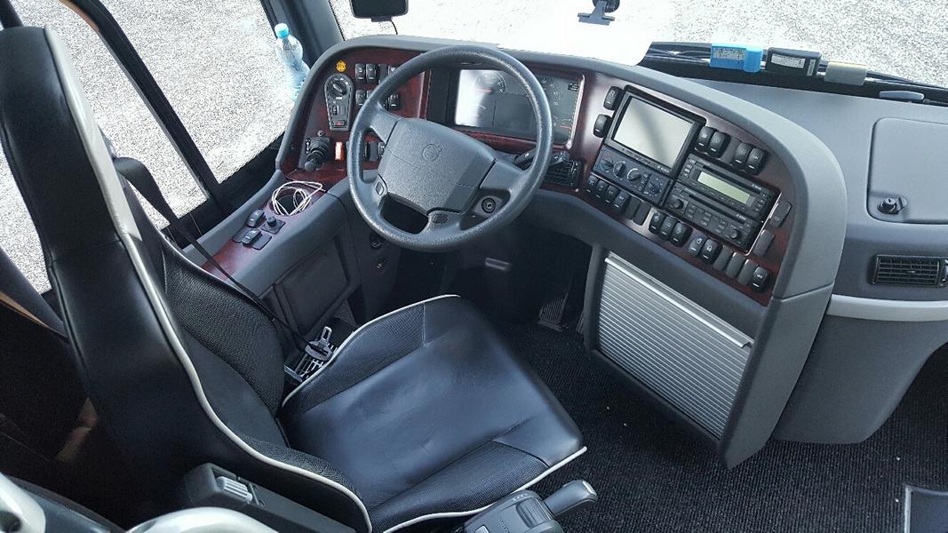 Obrázek: Volvo 9700