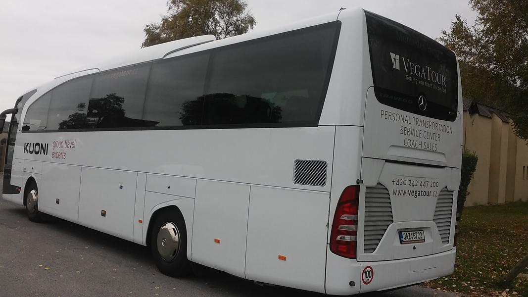 Obrázek: Mercedes-Benz Travego 15RHD