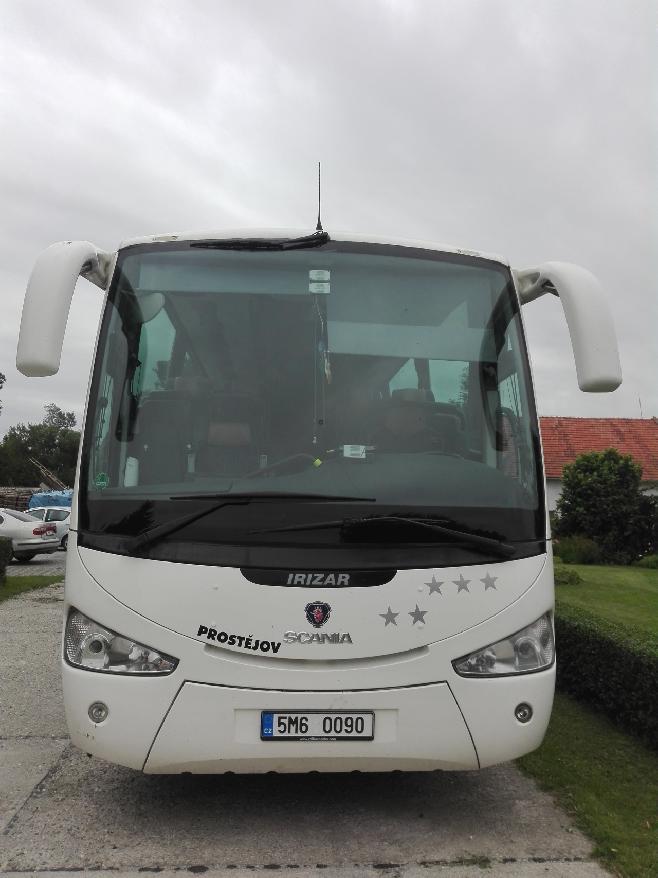 Obrázek: Scania-Irizar Century 12,35