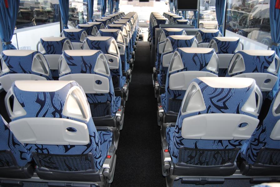 Obrázek: Mercedes-Benz Tourismo 17RHD