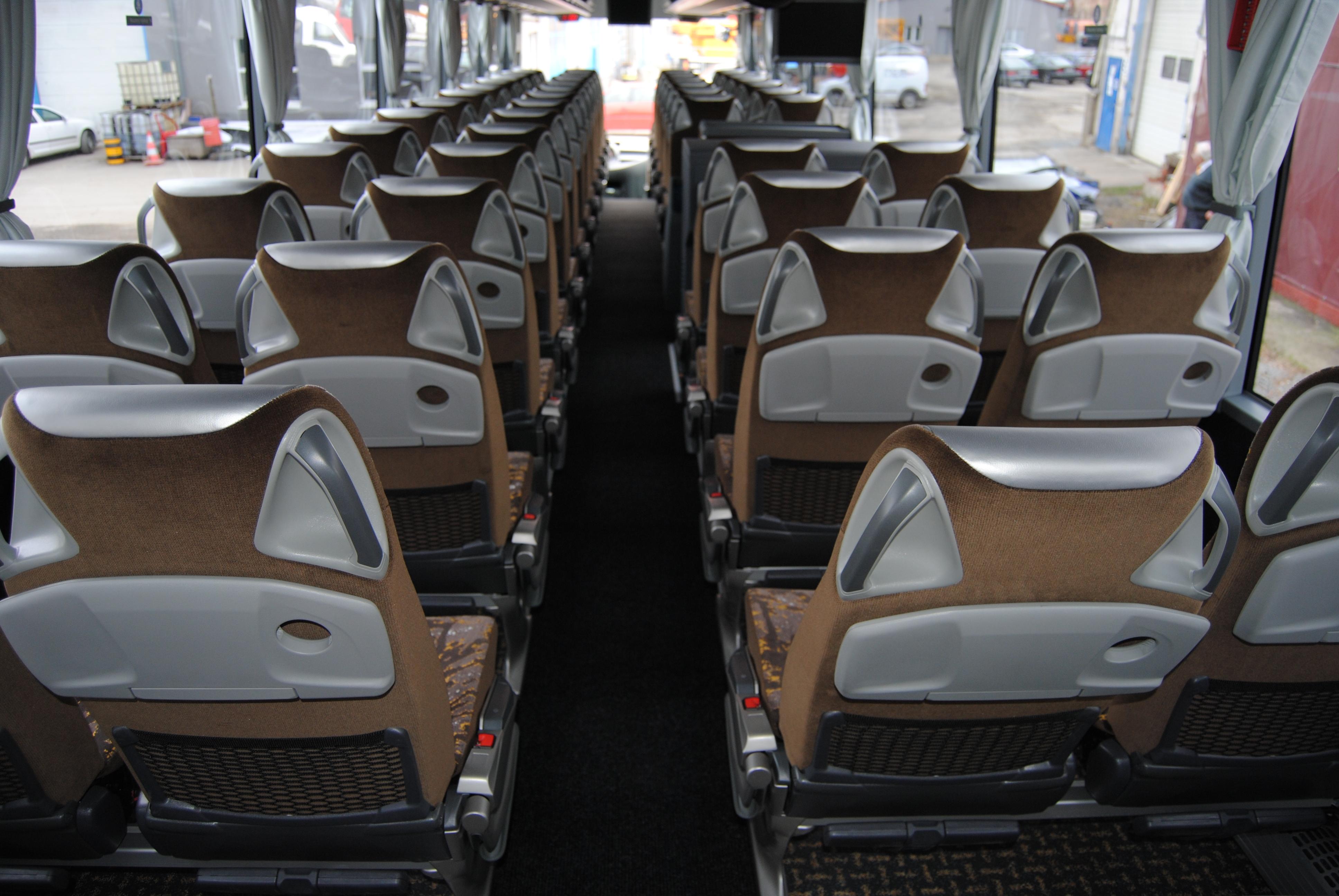 Obrázek: Mercedes-Benz Tourismo 17 RHD