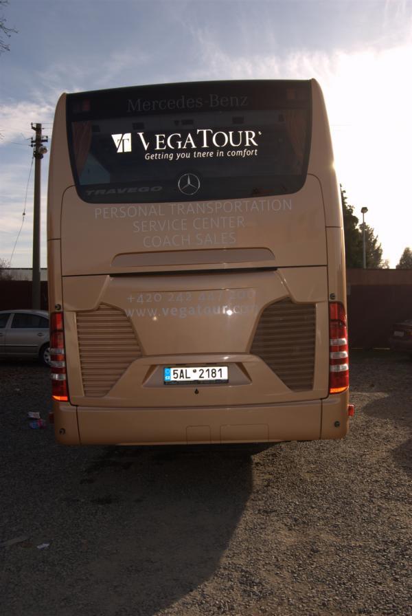 Obrázek: Mercedes-Benz Travego 15 RHD