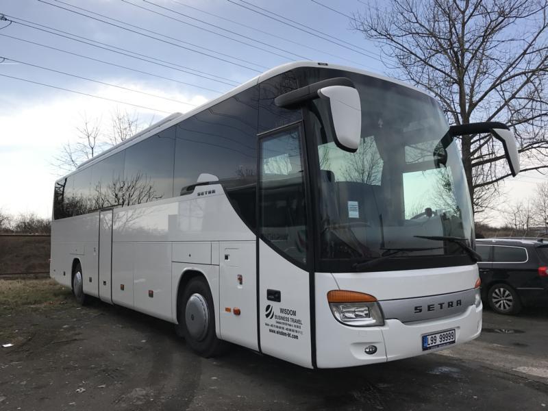 Obrázek: SETRA 415 GT-HD